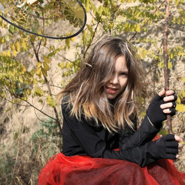 Kiara Set 3 – Halloween