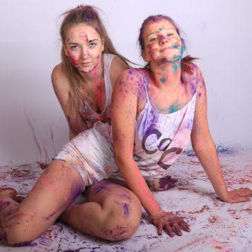 Delia & Rici Set 2